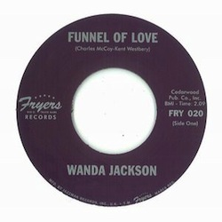 Wanda Jackson best songs of the 60s