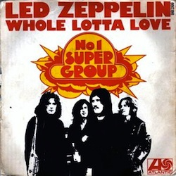 best songs of the 60s Led Zeppelin