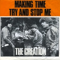 best songs of the 60s The Creation