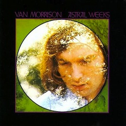 best songs of the 60s Van Morrison
