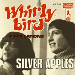 best songs of the 60s Silver Apples