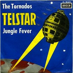 best songs of the 60s Tornados