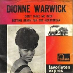best songs of the 60s warwick