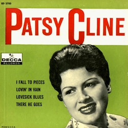 best songs of the 60s Patsy