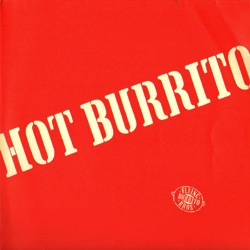 best songs of the 60s Hot Burrito