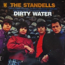 best songs of the 60s Standells