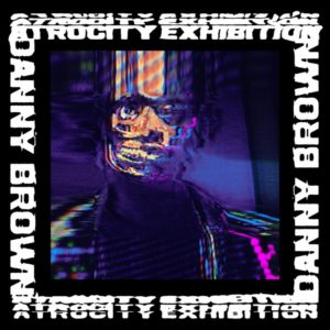best hip-hop albums of 2016 Danny Brown