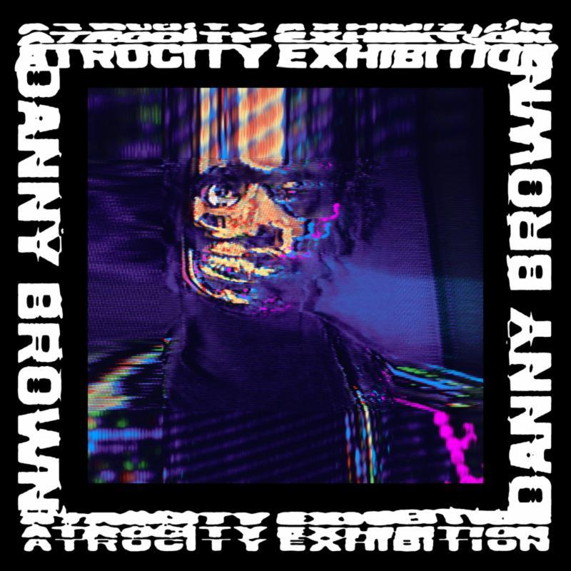 best hip-hop albums of 2016 Danny Brown