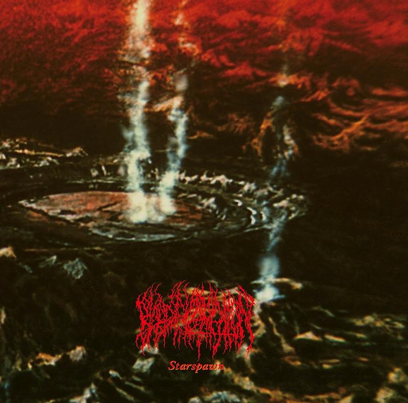 Blood Incantation Starspawn review