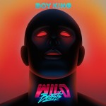 Wild Beasts Boy King review