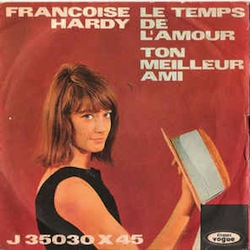 best songs of the 60s Francoise