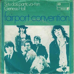 best songs of the 60s Fairport Convention