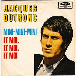 best songs of the 60s Dutronc