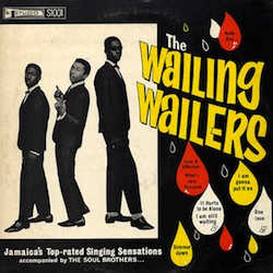 best songs of the 60s Wailers