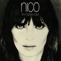 best songs of the 60s Nico