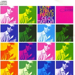 best songs of the 60s Cecil Taylor