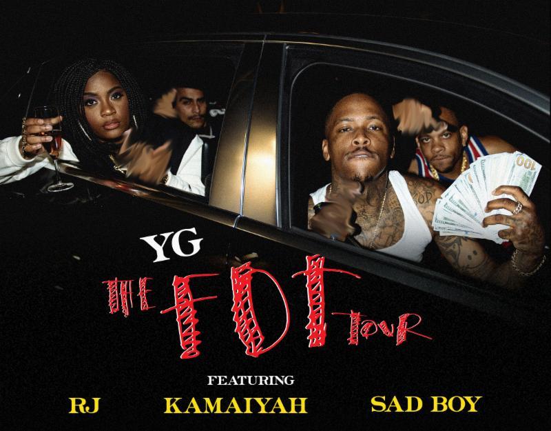 YG FDT Tour