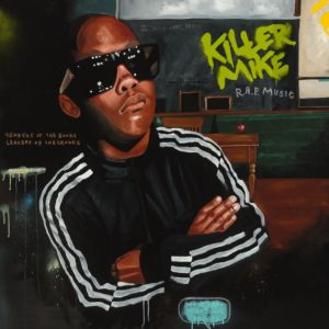 21st Century Political Albums Killer Mike