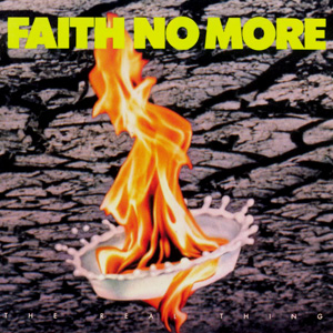 rap rock hybrids Faith No More