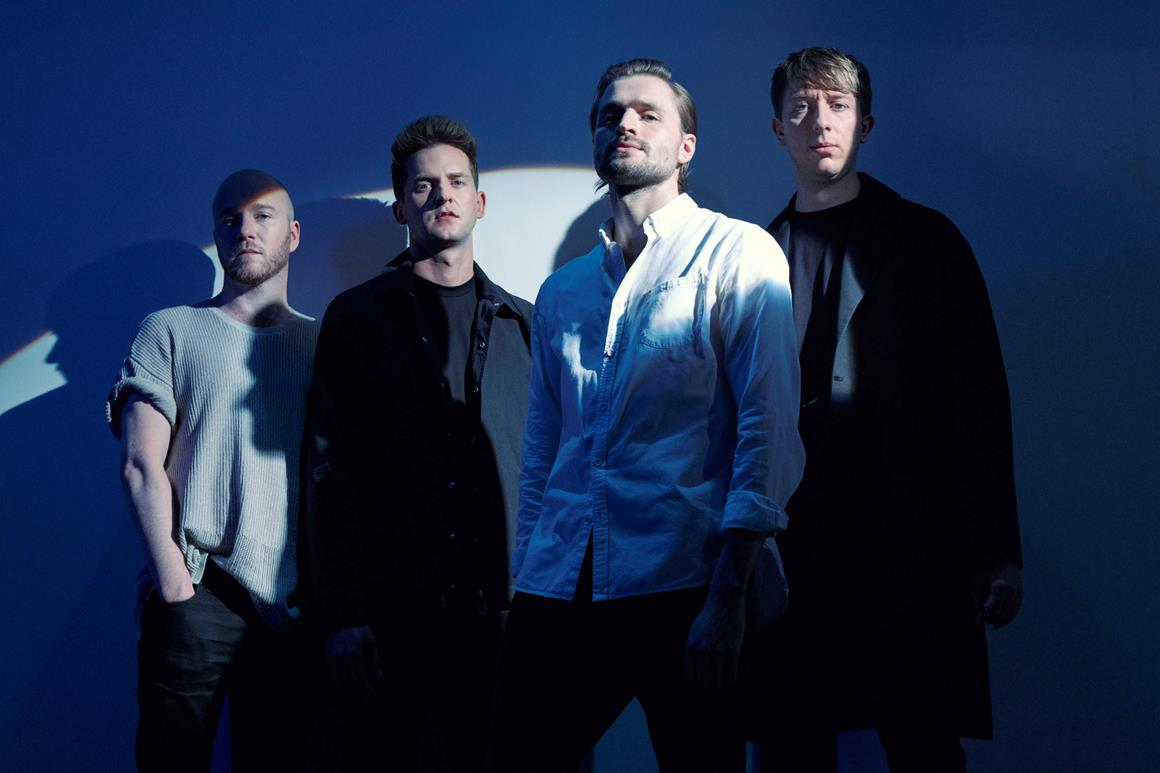 Wild Beasts Announce Tour Dates