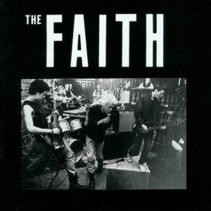 best Dischord tracks Faith