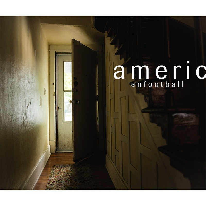 American Football new album