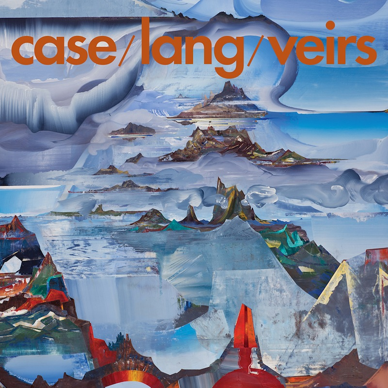 case lang veirs review