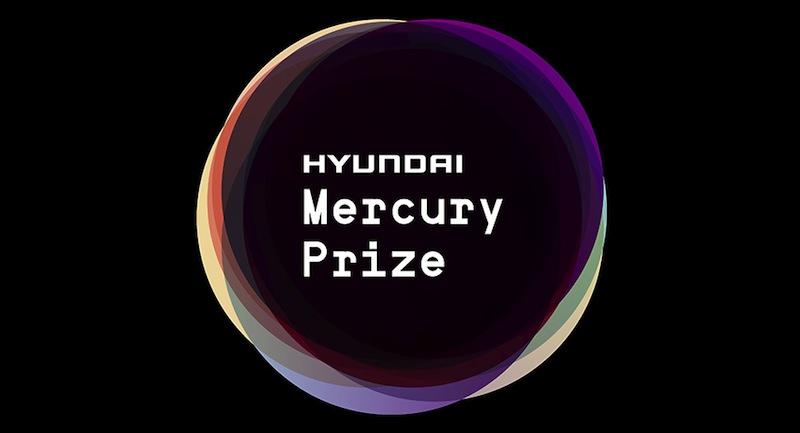 Titelbild von: Mercury Prize Nominees 2016