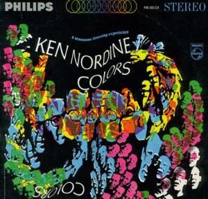 best songs of the 60s Ken Nordine