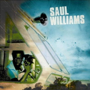 rap rock hybrids Saul Williams