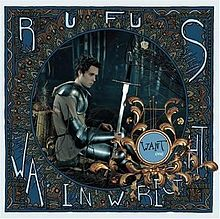 best chamber pop Rufus Wainwright