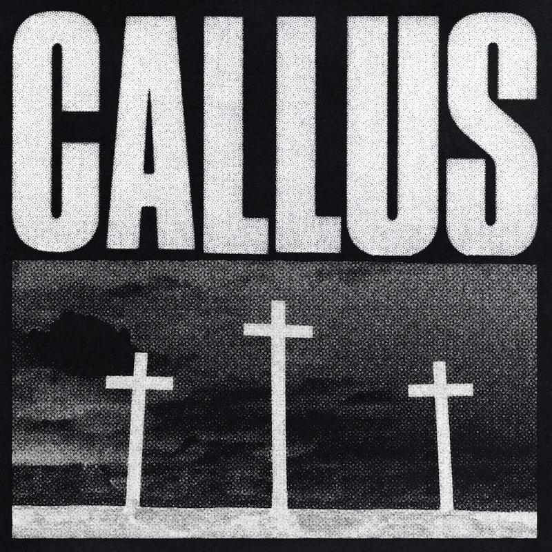 Gonjasufi Callus review