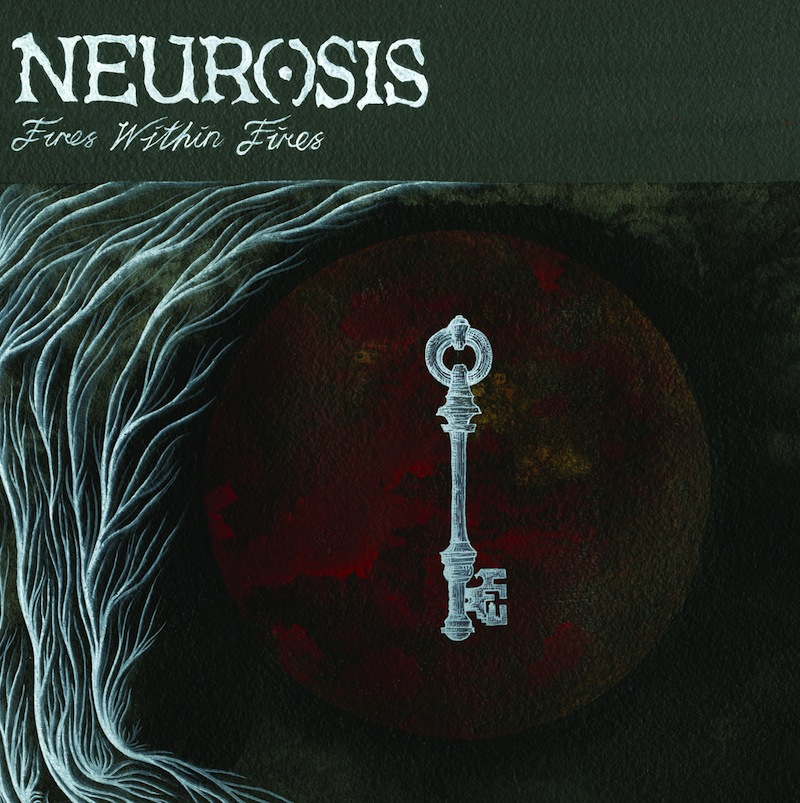 best metal albums of 2016 Neurosis