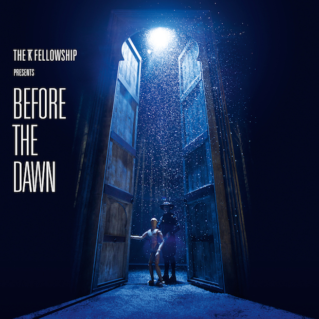 Kate Bush live album Before the Dawn