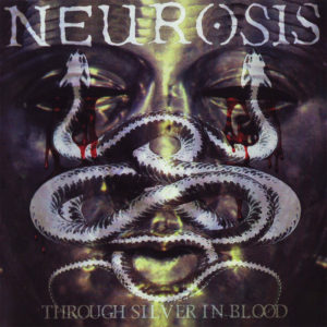 every Neurosis album rated Silver