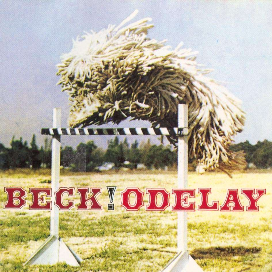 Beck Odelay review