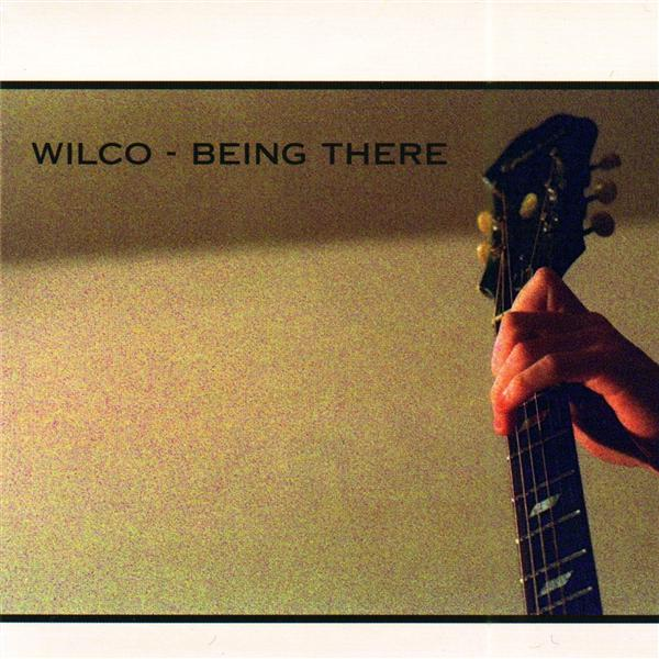 best Wilco songs Being There