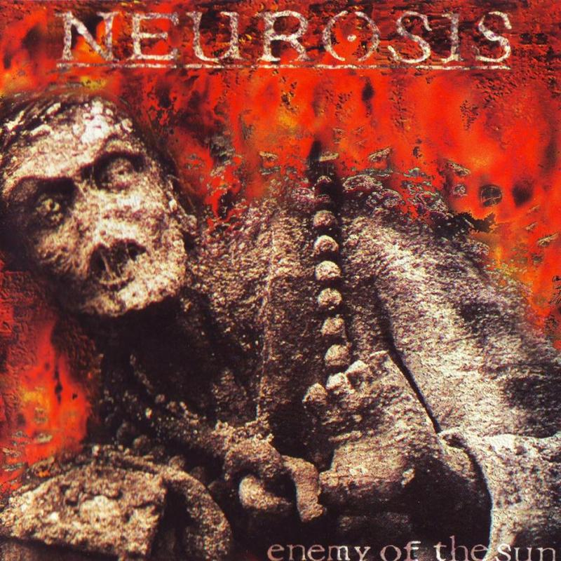 every Neurosis album rated Enemy