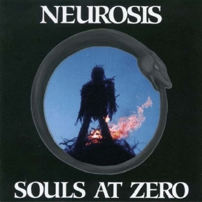 every Neurosis album rated Souls