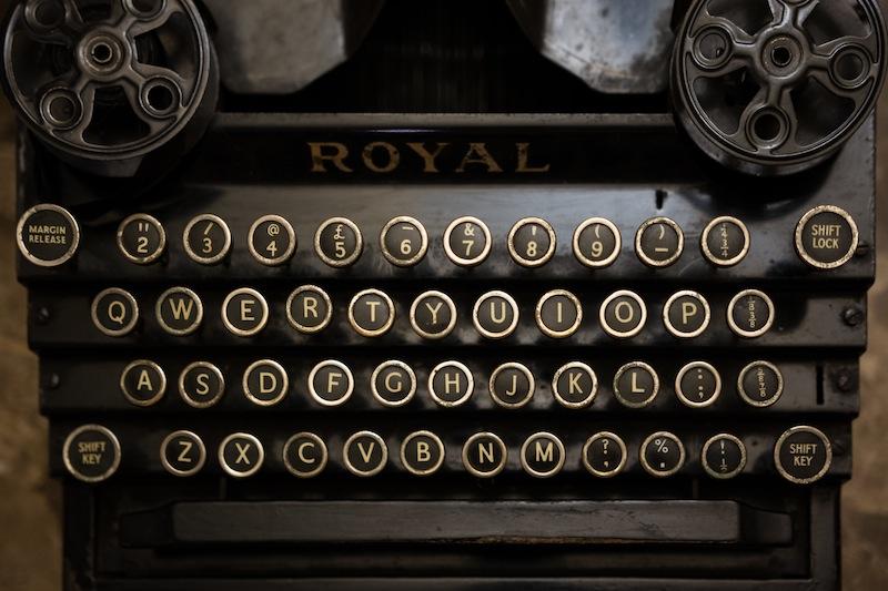 typewriter-hiring