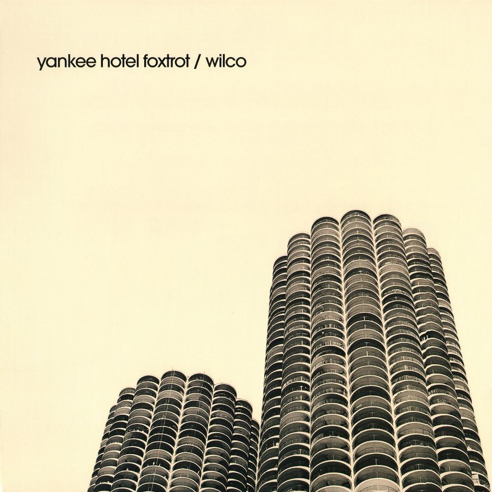 best Wilco songs Yankee Hotel Foxtrot