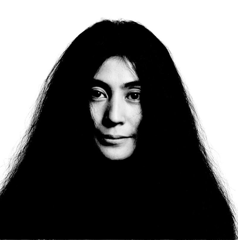 Yoko Ono reissue project
