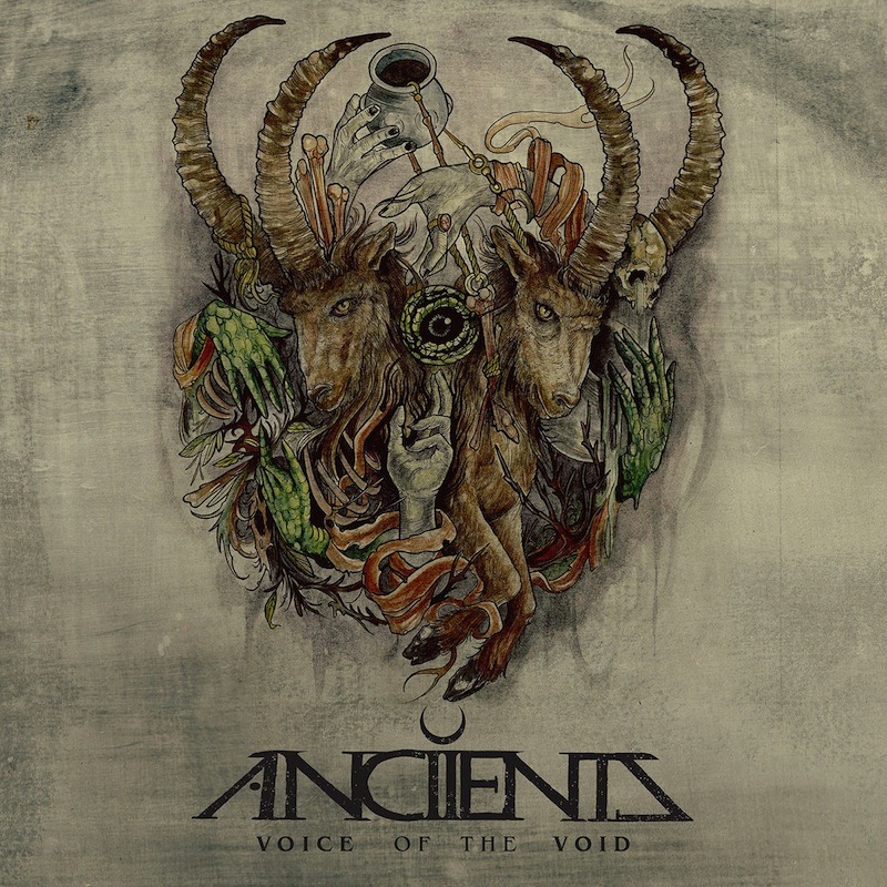 Anciients Voice of the Void review