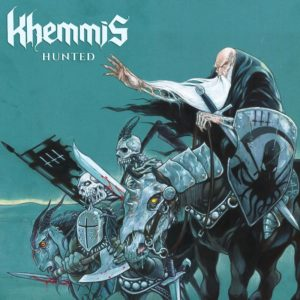 Khemmis Hunted review