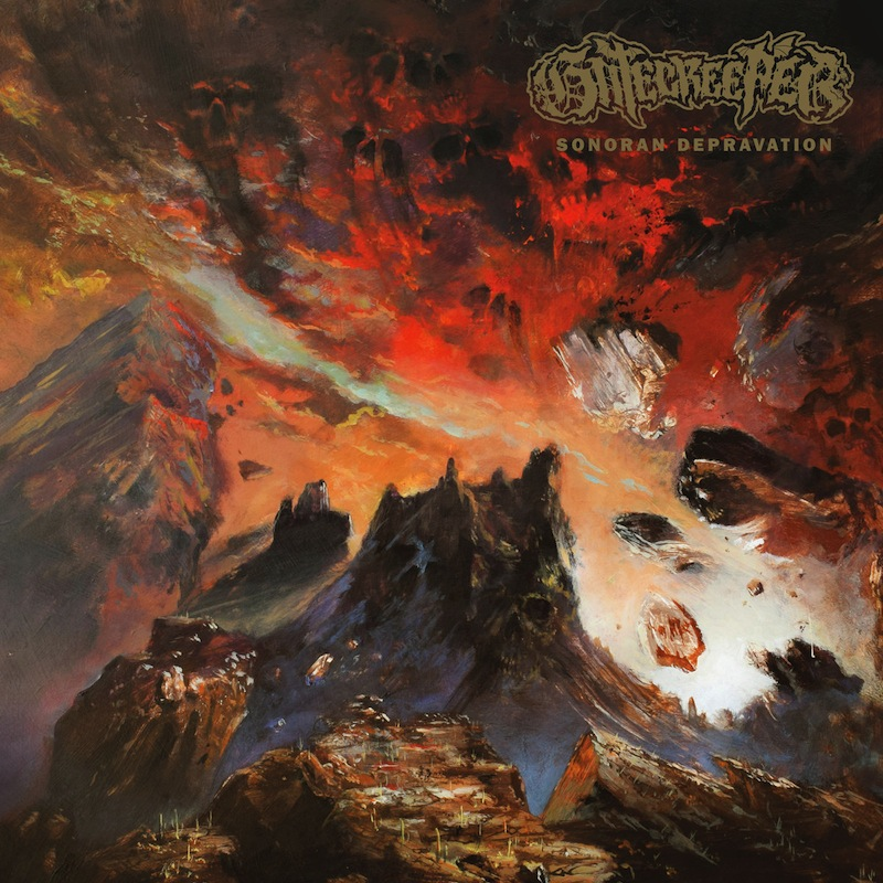 Gatecreeper Sonoran Depravation review