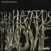 21st Century Concept albums The Decemberists