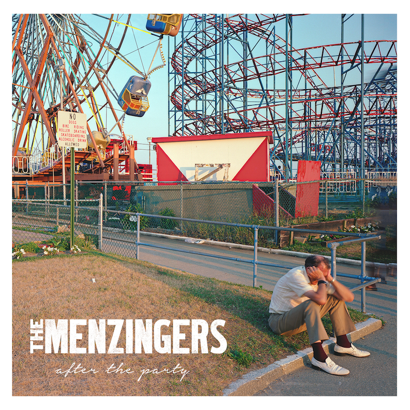 Menzingers new album After the Party