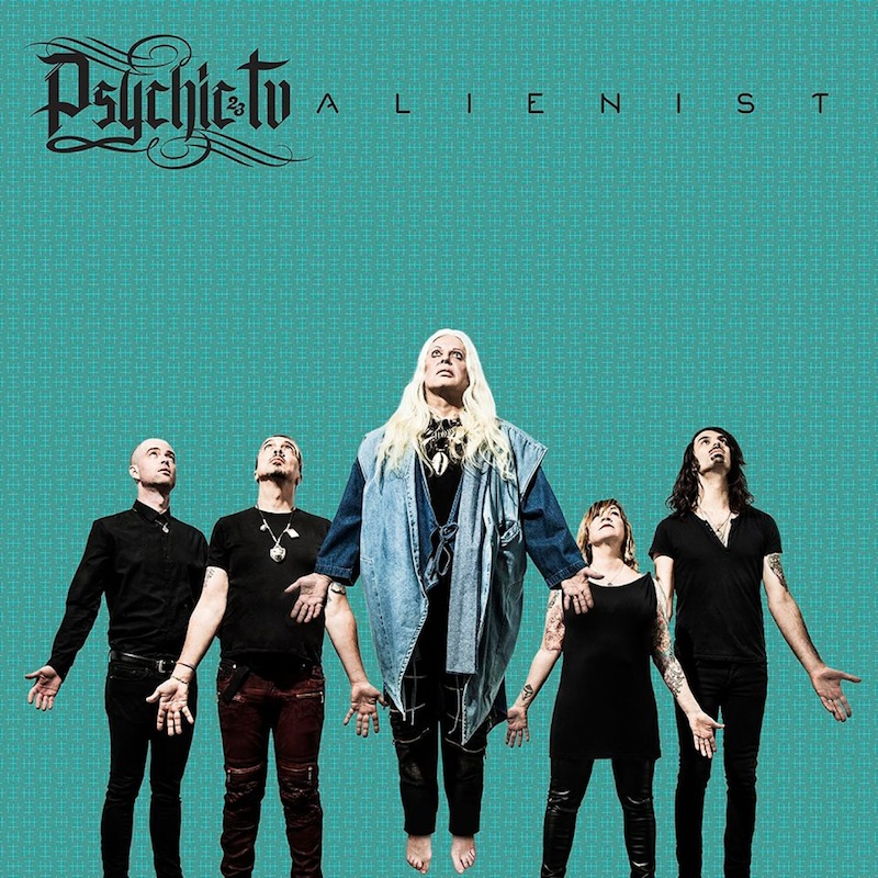 Psychic TV Alienist
