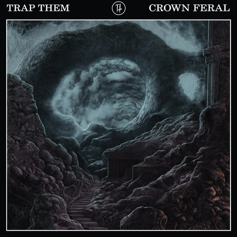 Trap Them Crown Feral review