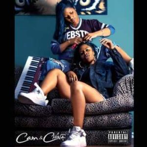 best hip-hop mixtapes October 2016 Cam & China